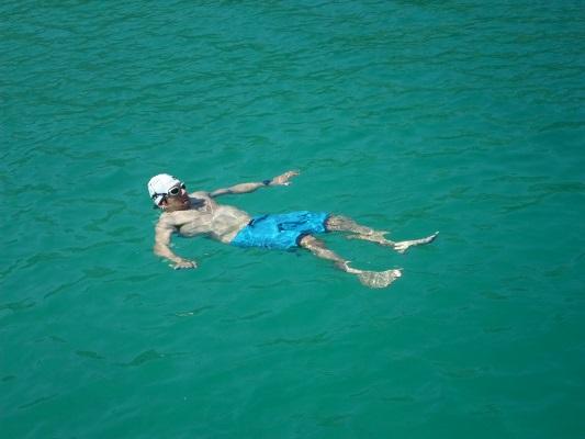 Sei un appassionato di nuoto snorkeling? La crociera in dhow di un giorno intero prevede due soste per lo snorkeling e il nuoto. Preparati per il divertimento!