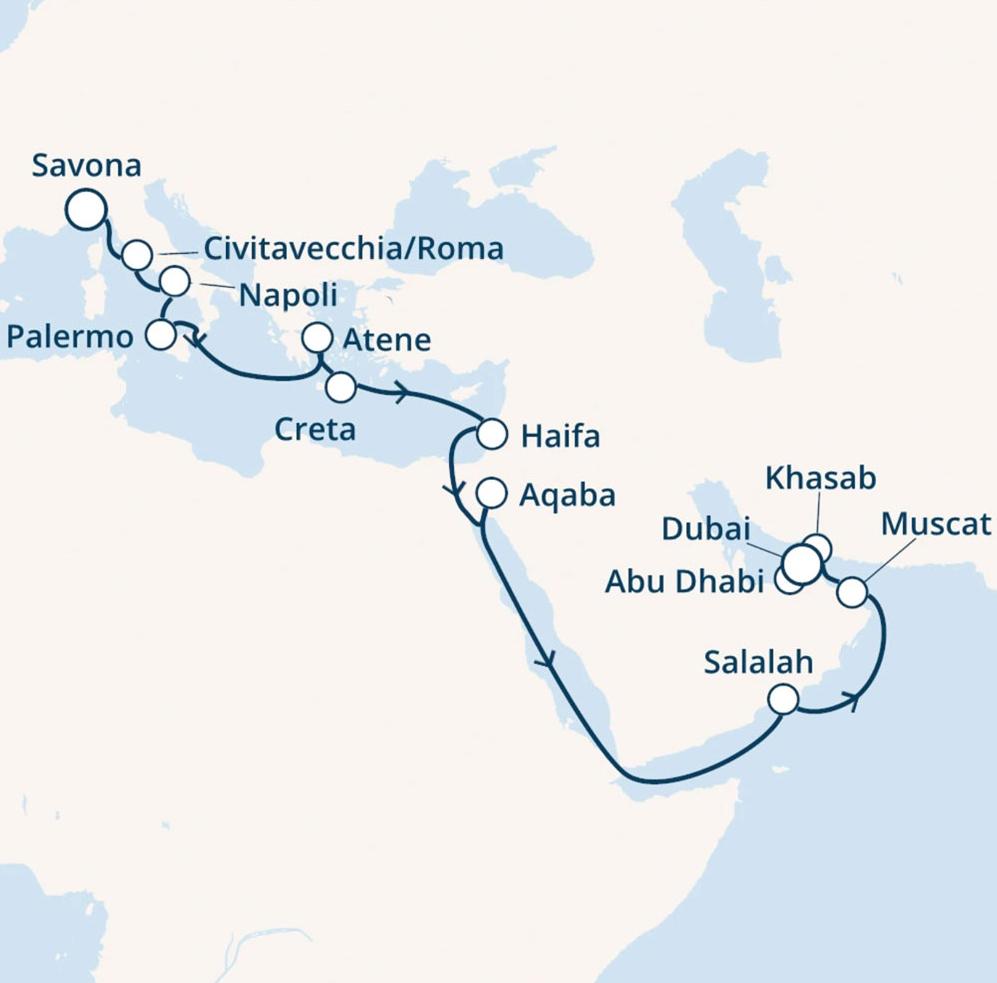 Crociere-Costa-Khasab-Musandam-Crociere-1