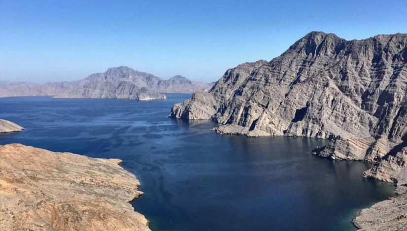 Safari-in-Montagna-in-Musandam