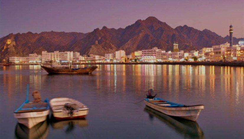 Oman - terra di tradizioni millenarie 3